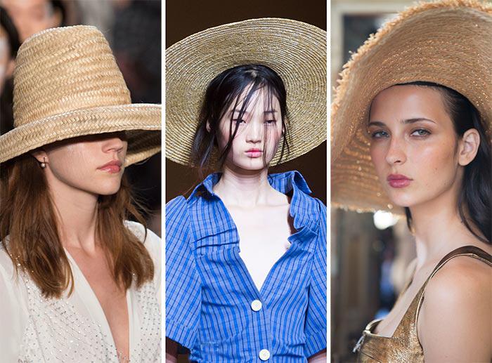 мода лето отпуск