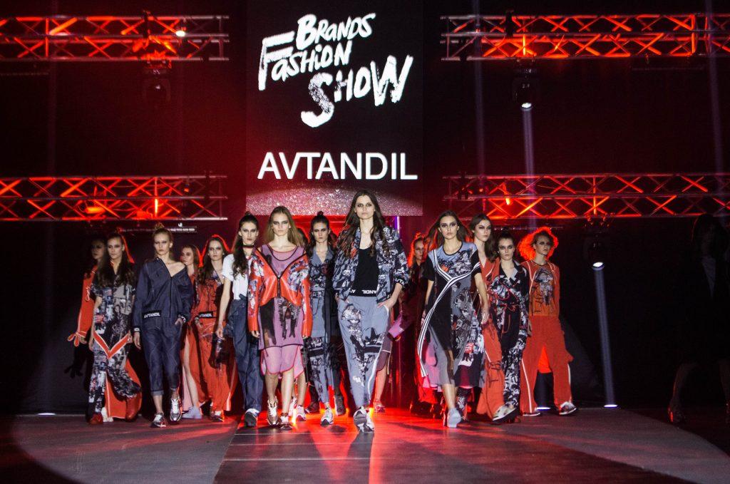 Расписание и долгожданный хедлайнер 6 сезона Brands Fashion Show 5