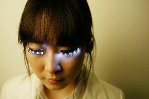 LED-ресницы