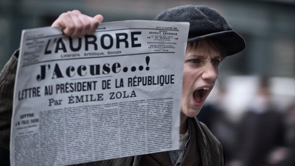 «Офицер и шпион»: чем впечатляет новый фильм Романа Полански 2