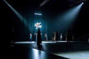 AVTANDIL Brands Fashion Show