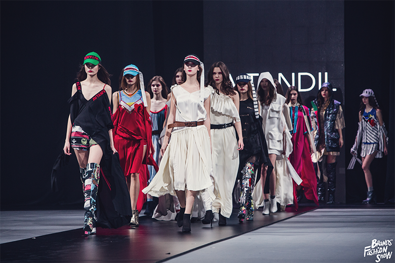 AVTANDIL_Brands Fashion Show