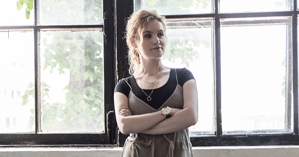 Антонина Стебур