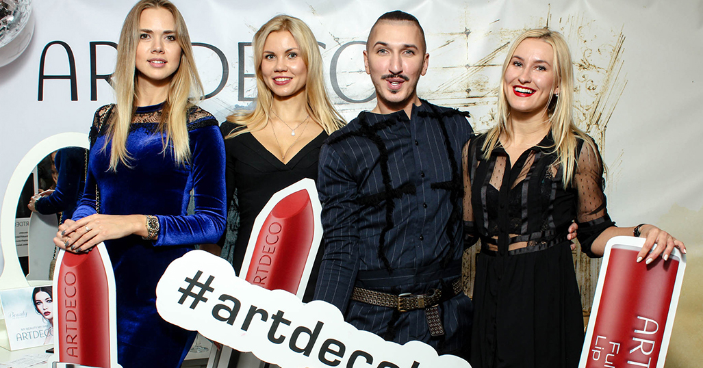 Artdeco BFShow