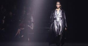 Balunova Brands Fashion Show