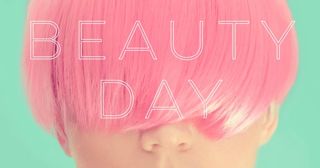выставка-ярмарка одного дня Beauty Day