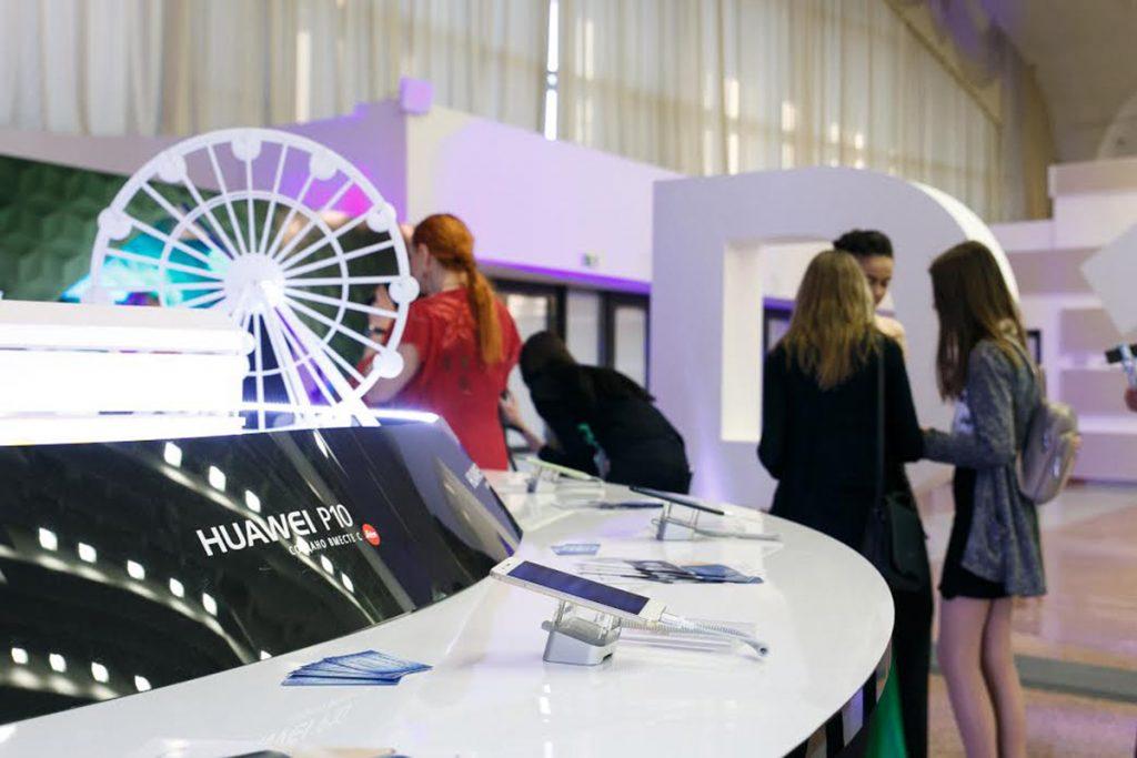 Belarus Fashion Week мода