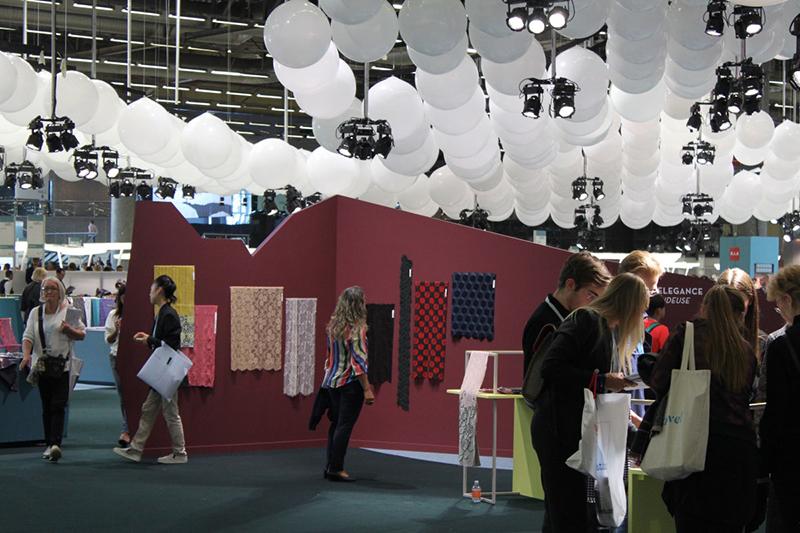 Белорусские дизайнеры в Париже
