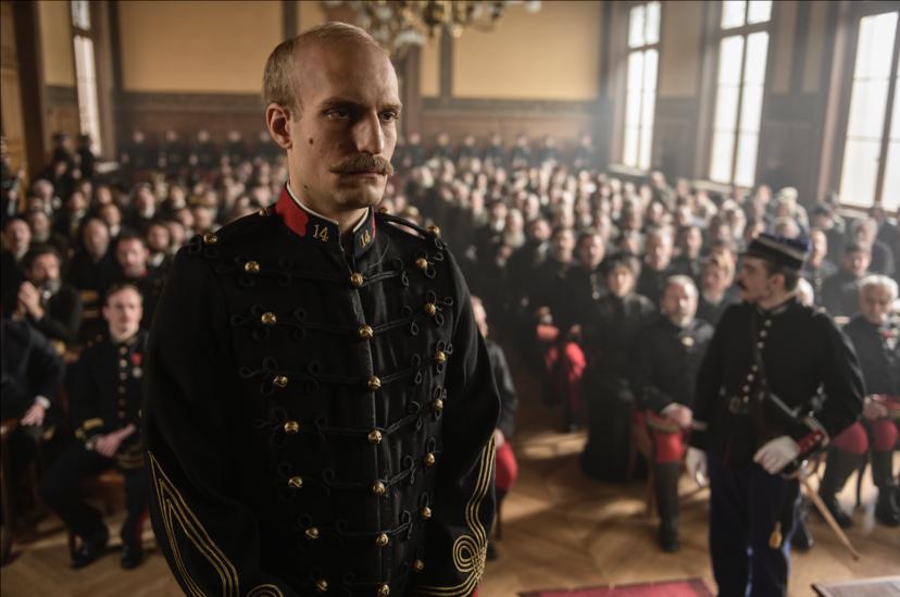 «Офицер и шпион»: чем впечатляет новый фильм Романа Полански 3