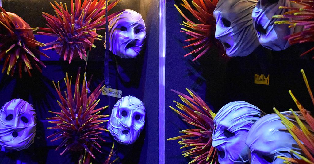 Cirque du Soleil Varekai Minsk