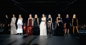 Coo Culte Brands Fashion Show