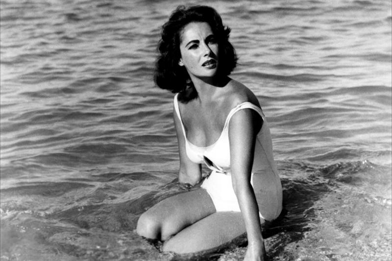 Элизабет Тейлор («Внезапно, прошлым летом», 1959)