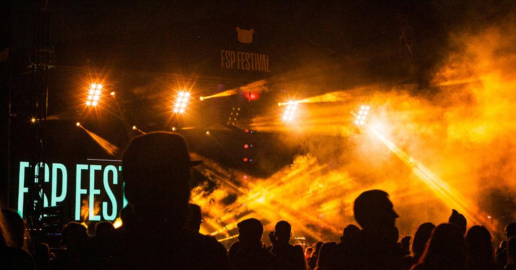 FSP фестиваль