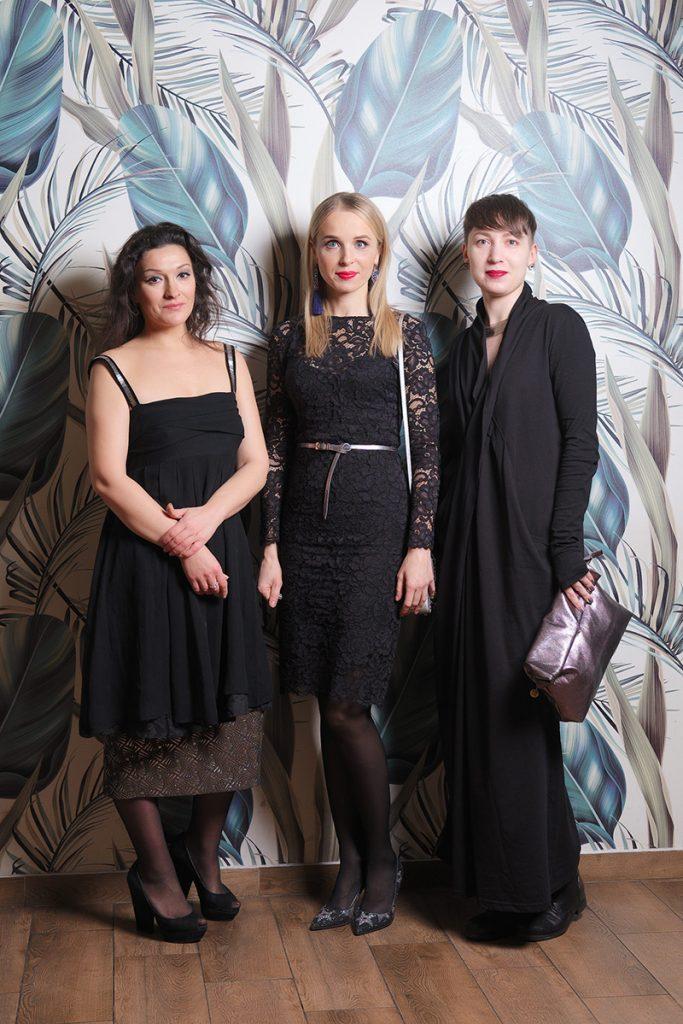 Черные начинают – и выигрывают: фоторепортаж с PRETAPORTAL Fashion Coffee 3