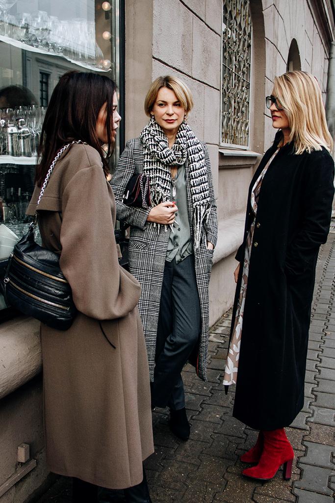 FashionCollection Стильный тандем