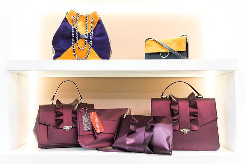 Galanteya сумки аксессуары