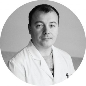 Хирург Кравира