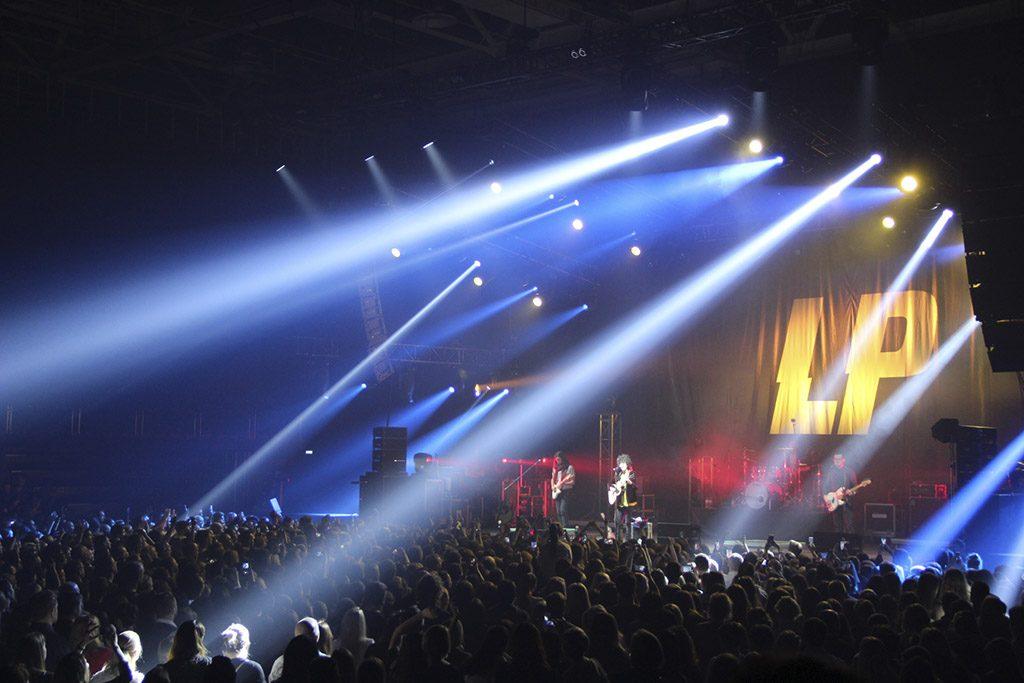 Falcon Arena