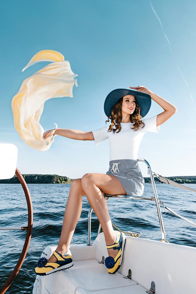 Интернет-магазин Lamoda платье рубашка