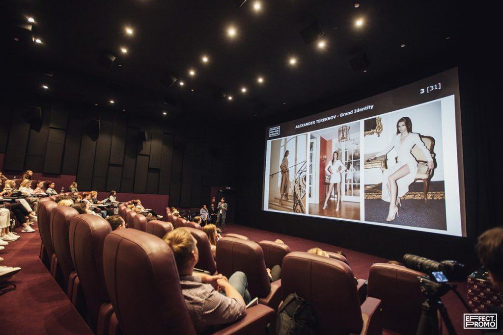 Конференция мода EffectPromo Минск