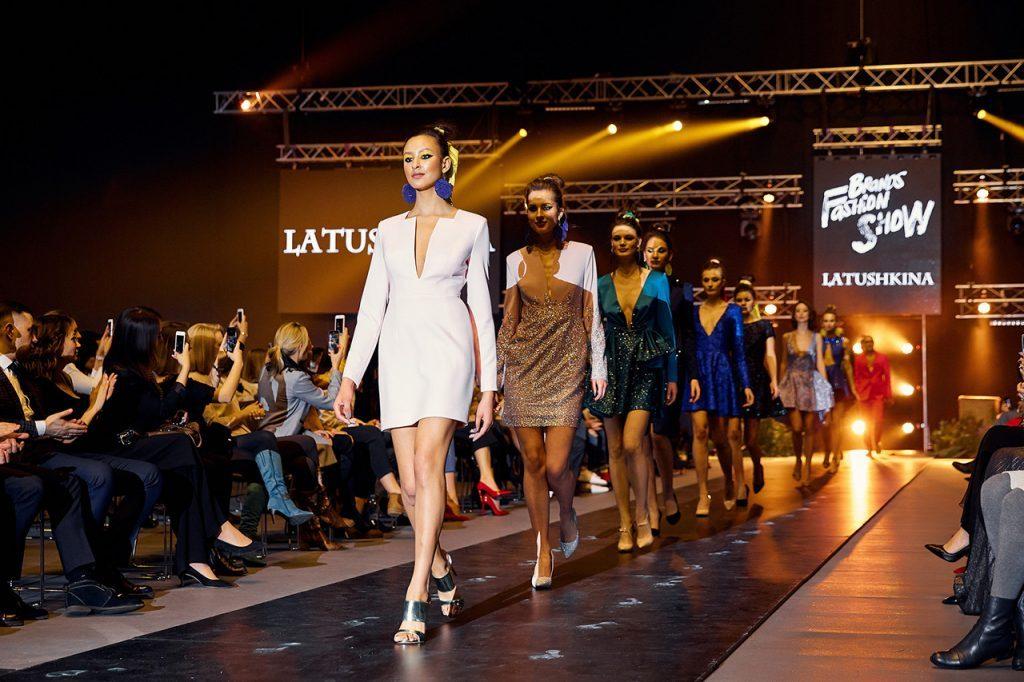 Brands Fashion Show возвращается: герои четвертого сезона проекта 5