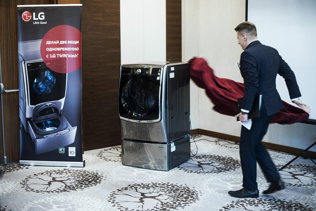 LG_TwinWash стиральная машина