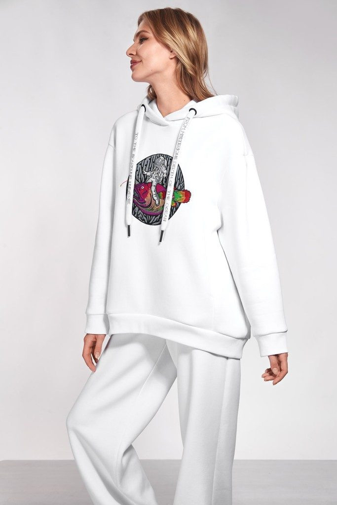 «Nemo point» – новая коллекция одежды LIMI 1