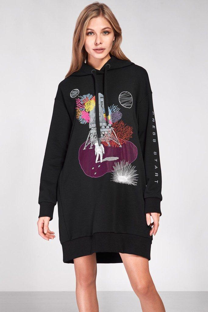 «Nemo point» – новая коллекция одежды LIMI 26