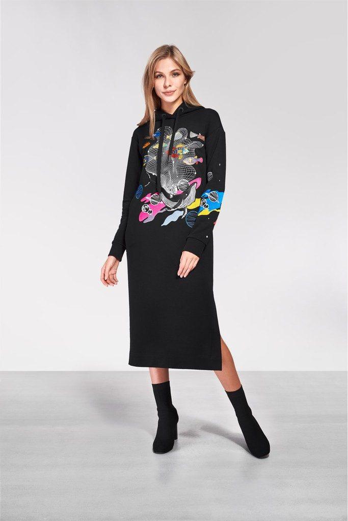 «Nemo point» – новая коллекция одежды LIMI 31