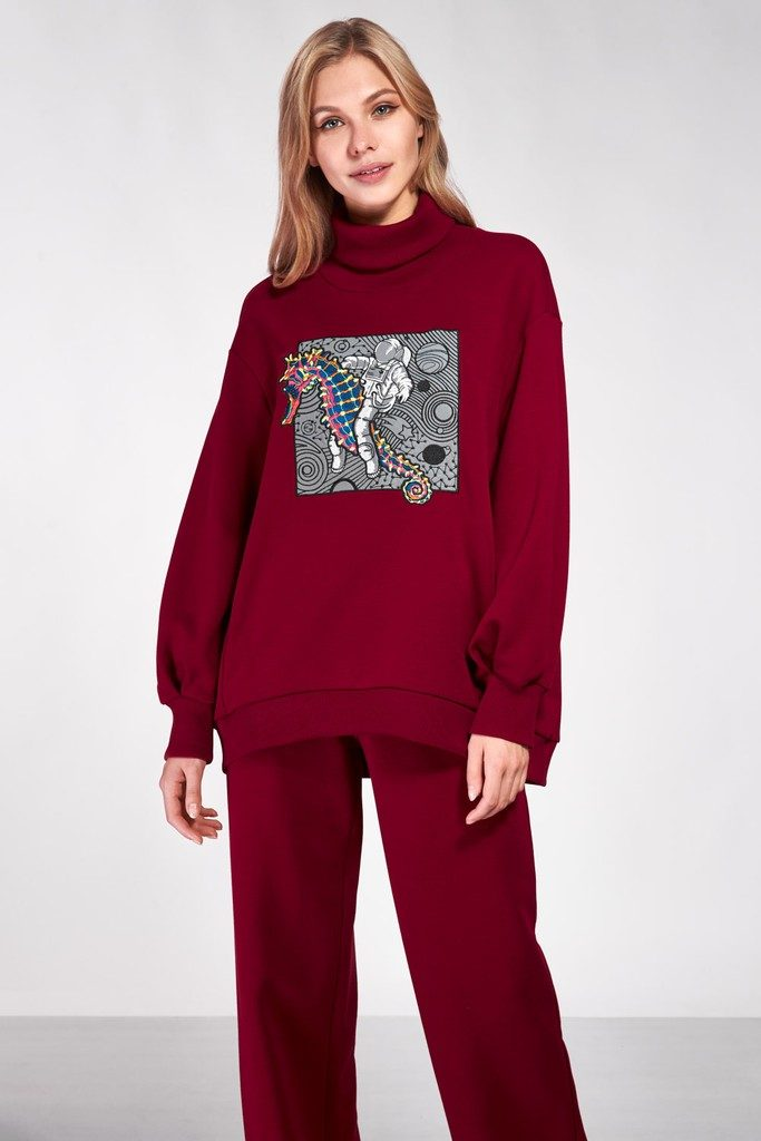 «Nemo point» – новая коллекция одежды LIMI 41