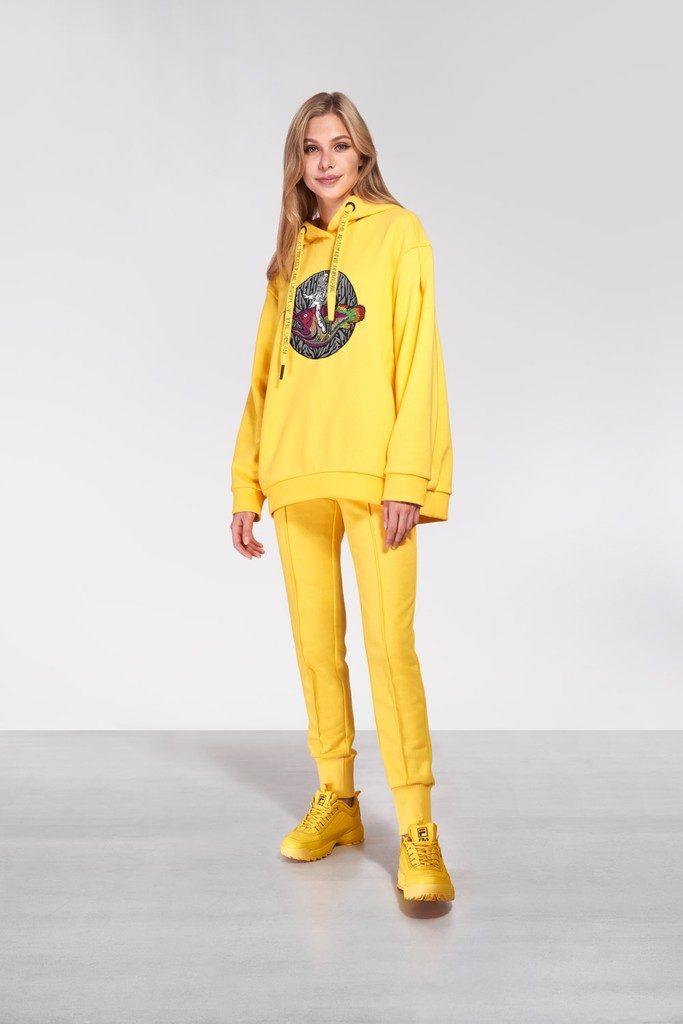 «Nemo point» – новая коллекция одежды LIMI 46