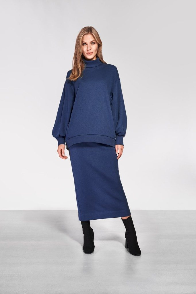 «Nemo point» – новая коллекция одежды LIMI 50