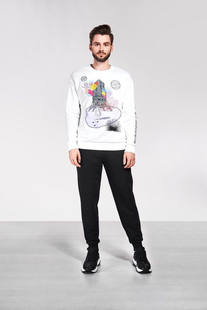 «Nemo point» – новая коллекция одежды LIMI 55