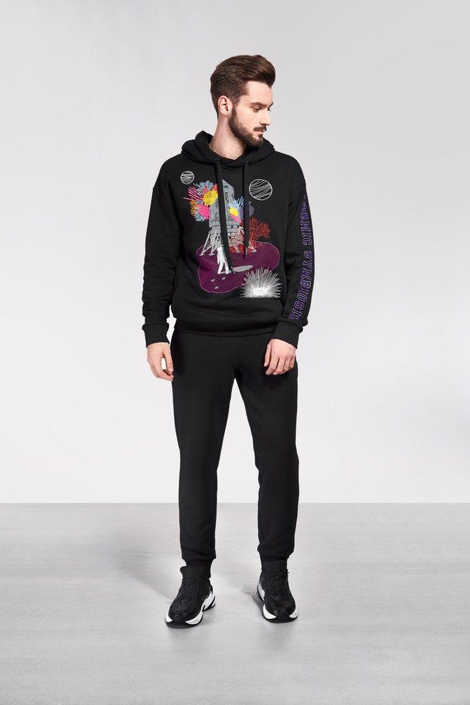 «Nemo point» – новая коллекция одежды LIMI 56