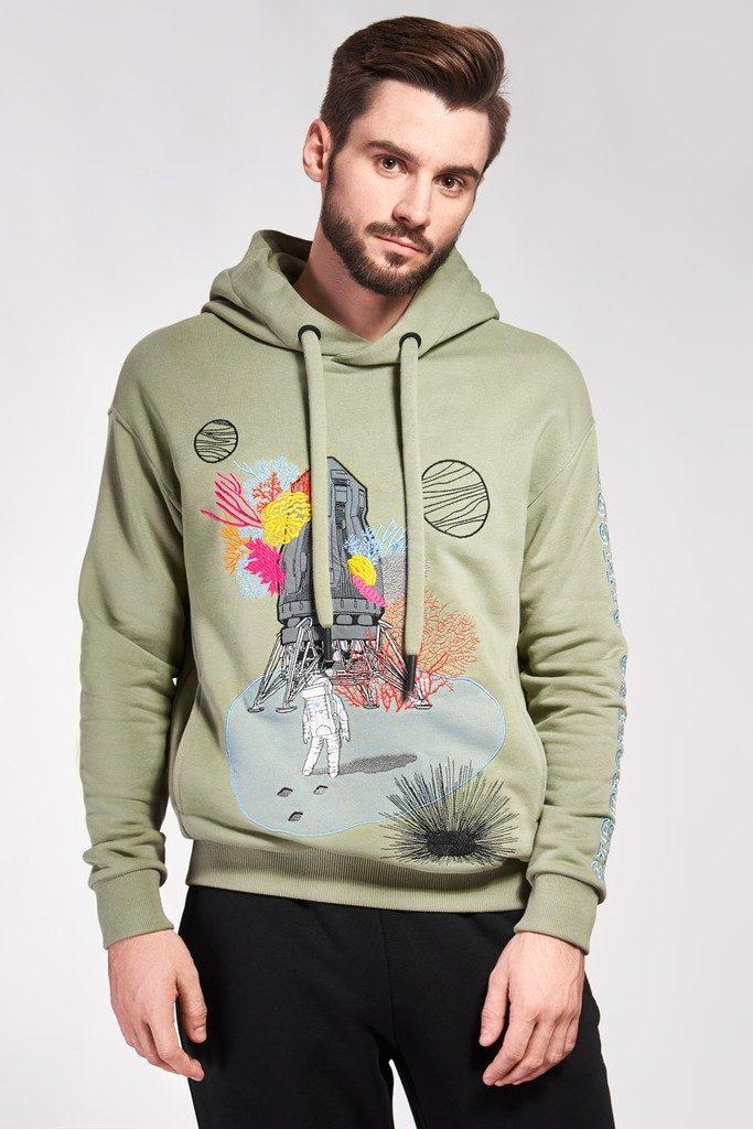 «Nemo point» – новая коллекция одежды LIMI 61