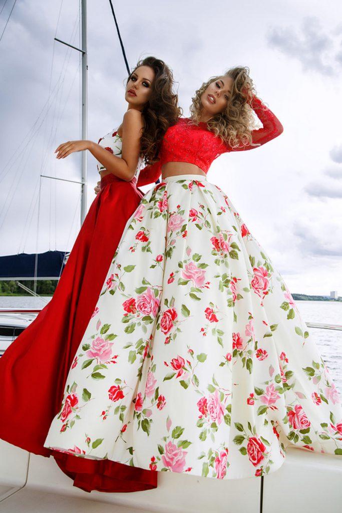 La Festa вечерние платья