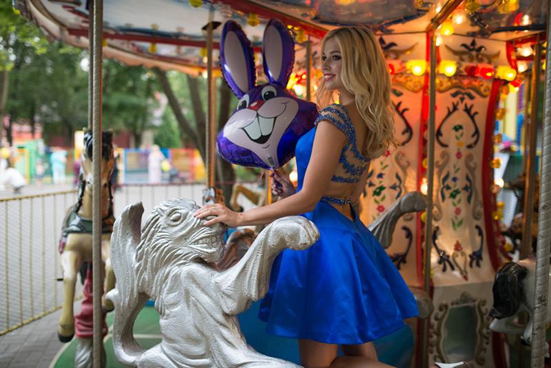La Festa вечерние платья (1)