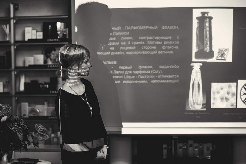 Lalique парфюм