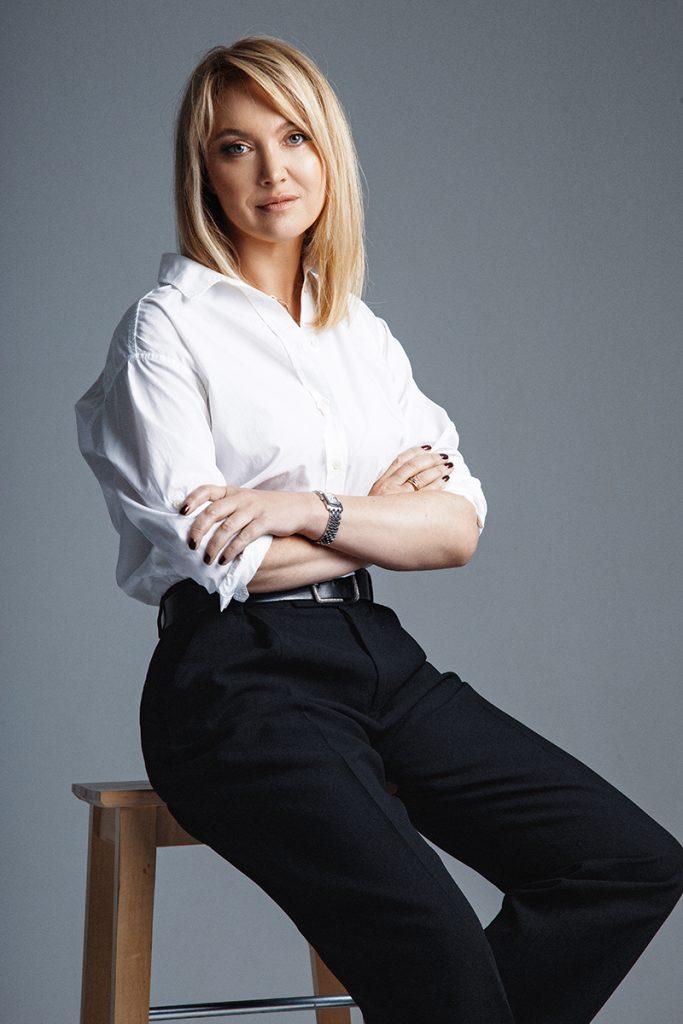 Лариса Балунова