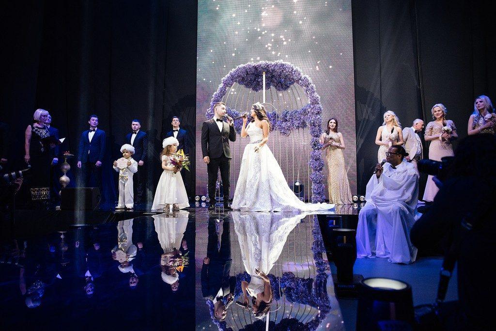 Свадебный переполох 3