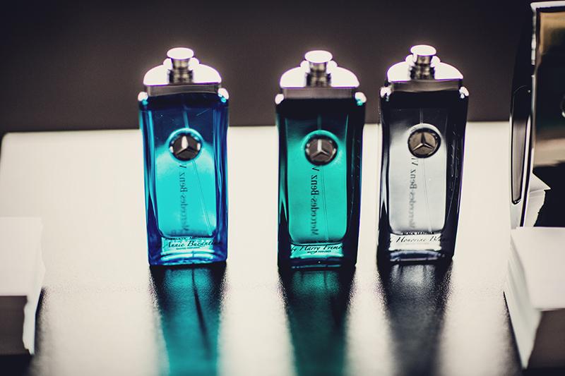 Mercedes-Benz Parfums_Кравт