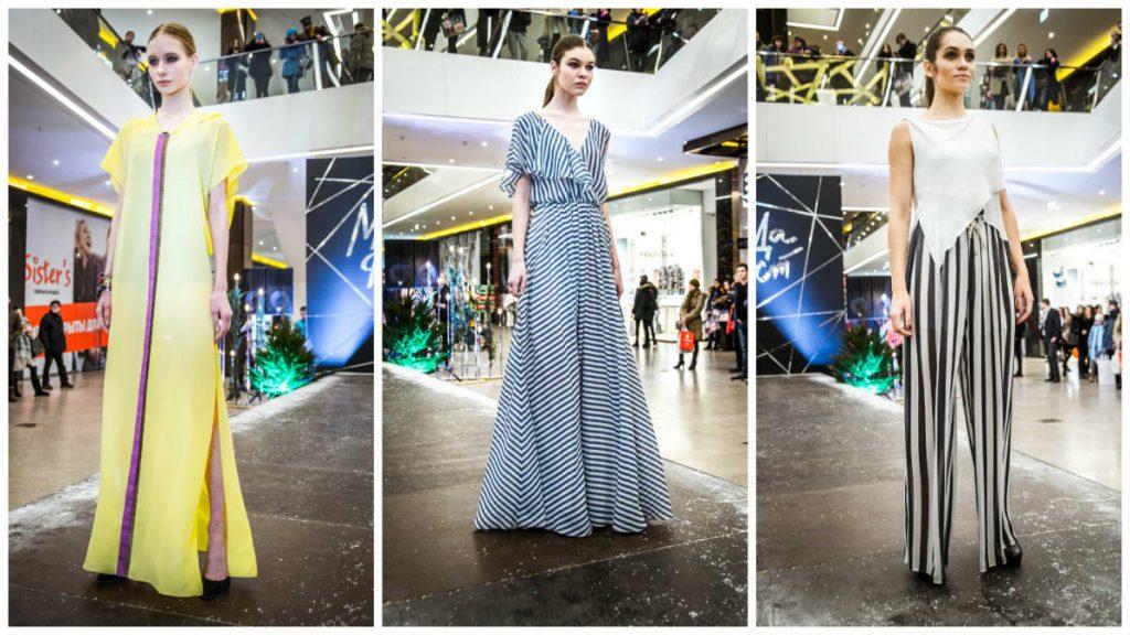 Модафэст в Минске праздник стиля моды красоты