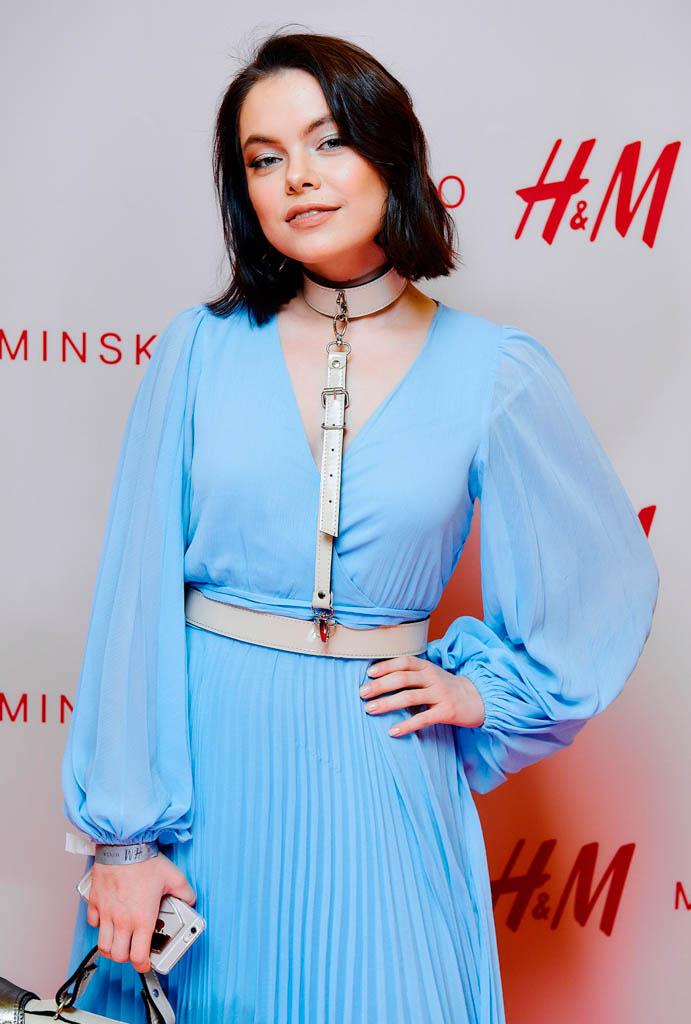H&M в Беларуси