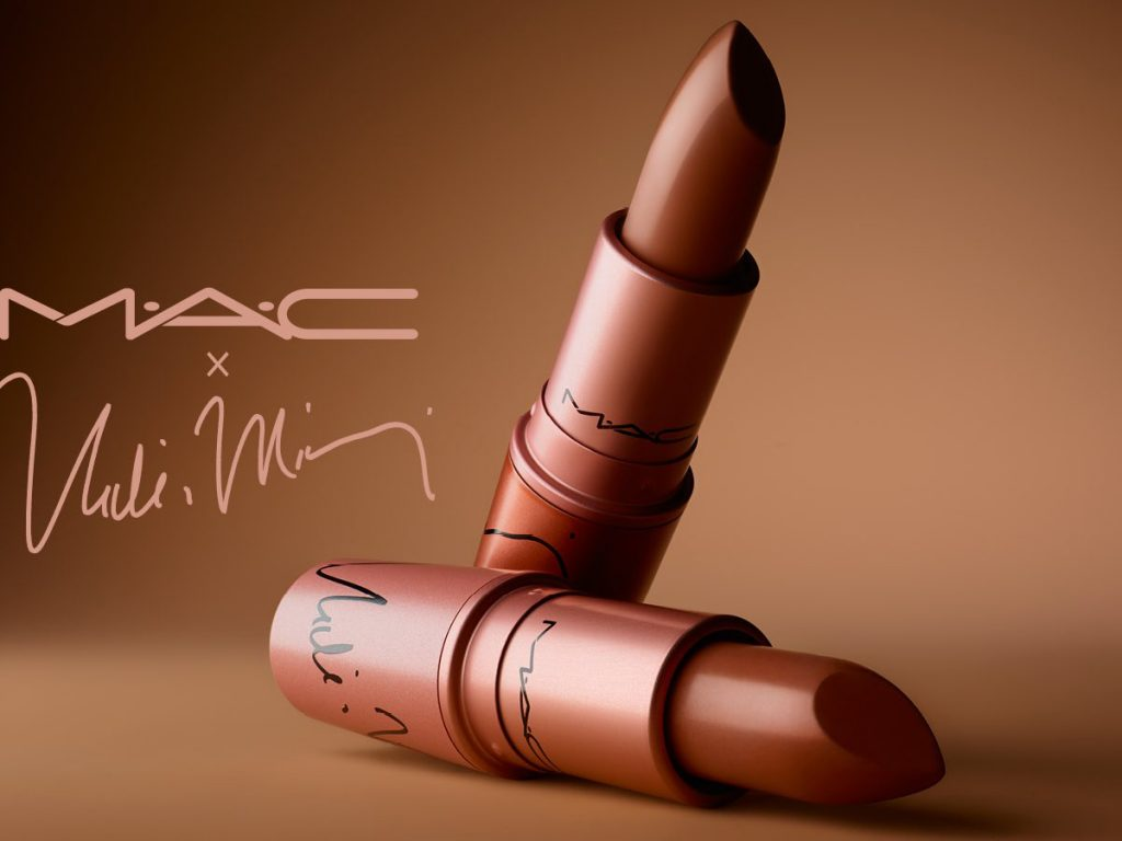Nicki Minaj x MAC