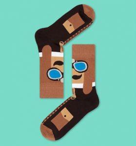 Носки Funny Socks