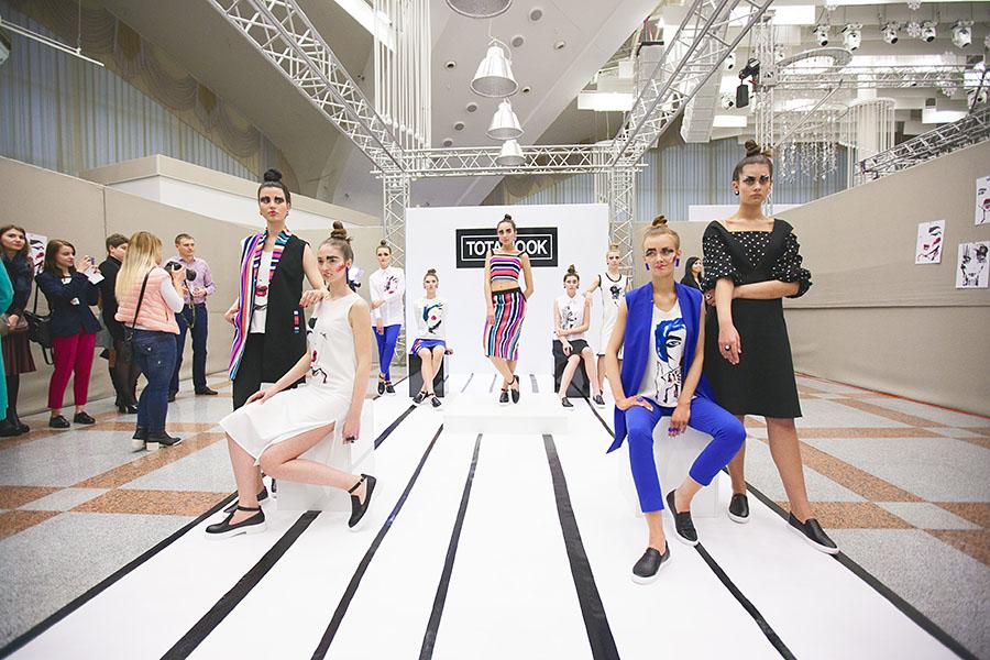 неделя моды Беларусь