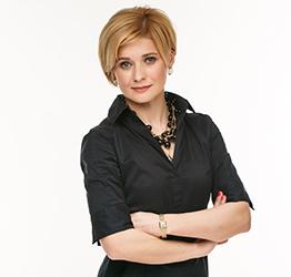 Оксана Князева - спикеры