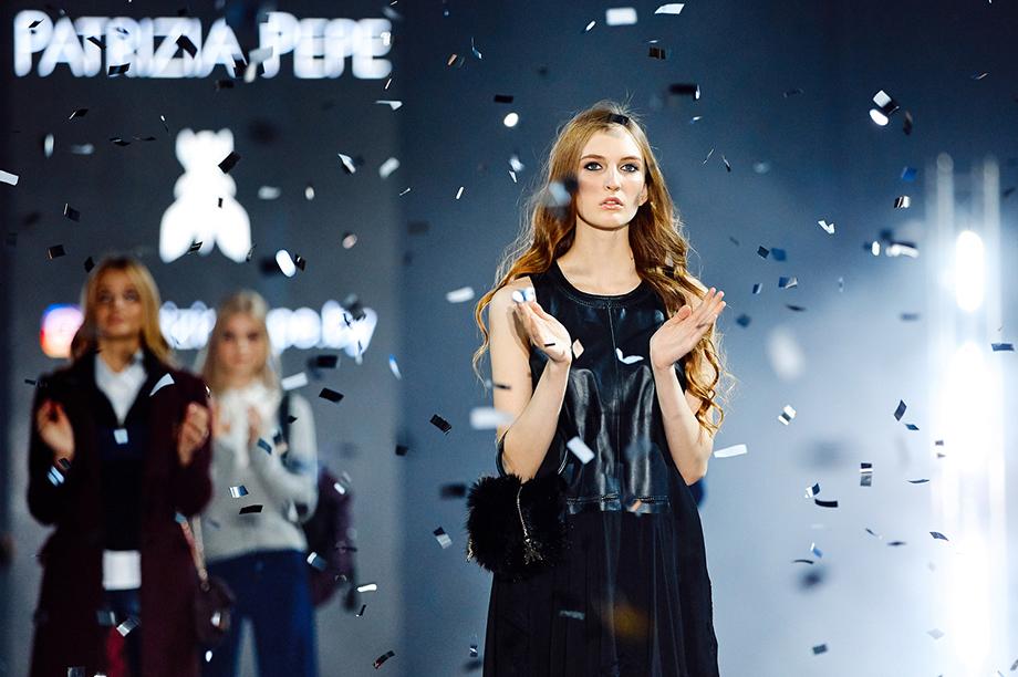 Brands Fashion Show возвращается: герои четвертого сезона проекта 4