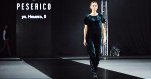 Peserico Brands fashion Show
