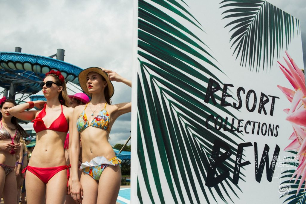 TOTTI SWIMWEAR RESORT COLLECTIONS